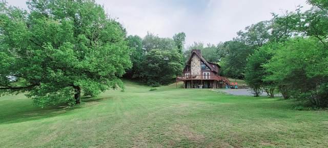 1242 Coffelt Rd, Hixson, TN 37343 (MLS #1339155) :: Chattanooga Property Shop