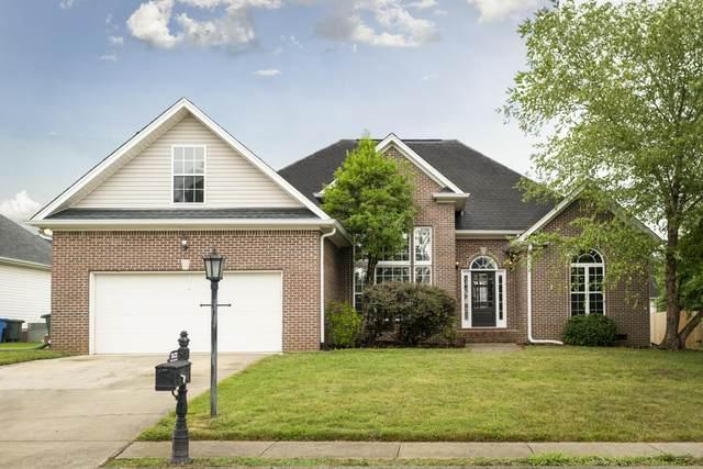 2432 Triangle Farm Rd, Chattanooga, TN 37421 (MLS #1339161) :: Elizabeth Moyer Homes and Design/Keller Williams Realty