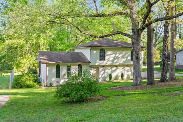 7527 Irongate Dr, Hixson, TN 37343 (MLS #1339167) :: Elizabeth Moyer Homes and Design/Keller Williams Realty