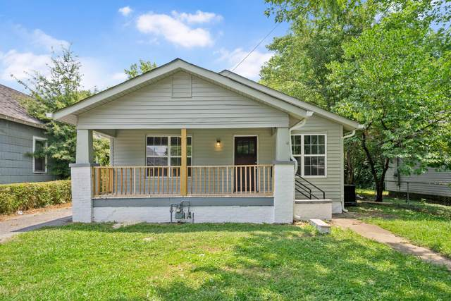 1902 Mulberry St, Chattanooga, TN 37404 (MLS #1339201) :: The Hollis Group