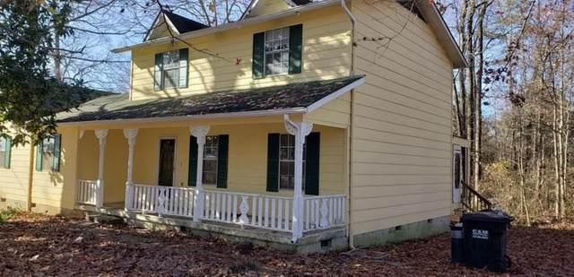 267 Smitherman Rd, Ringgold, GA 30736 (MLS #1339202) :: Elizabeth Moyer Homes and Design/Keller Williams Realty