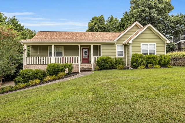 22 W Sims, Ringgold, GA 30736 (MLS #1339214) :: Elizabeth Moyer Homes and Design/Keller Williams Realty
