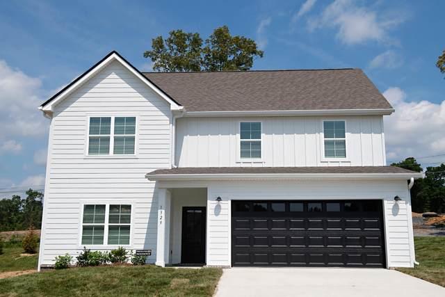 1297 Neyland Cir #7, Hixson, TN 37343 (MLS #1339216) :: Chattanooga Property Shop