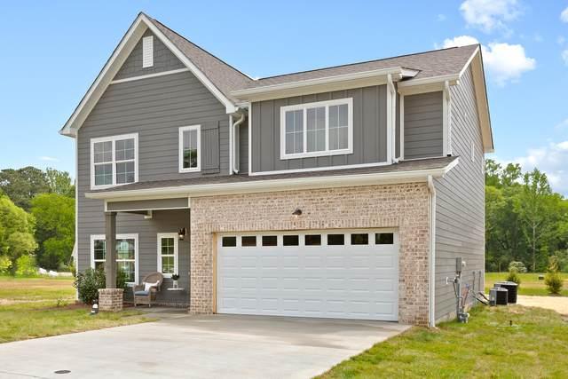 1332 Neyland Cir #25, Hixson, TN 37343 (MLS #1339218) :: Chattanooga Property Shop