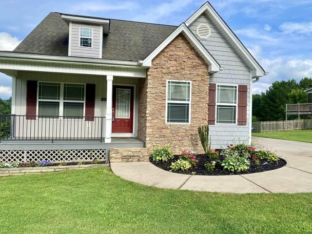 32 Cottage Crest Ct, Chickamauga, GA 30707 (MLS #1339252) :: Smith Property Partners
