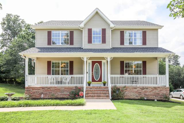 8719 River Cove Dr, Harrison, TN 37341 (MLS #1339261) :: Chattanooga Property Shop