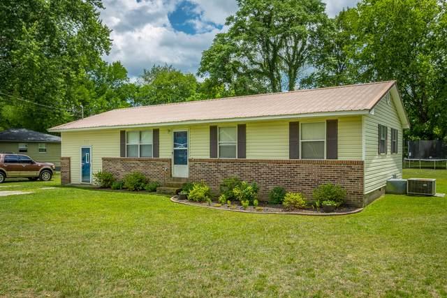 120 Widow St, Sale Creek, TN 37373 (MLS #1339264) :: Smith Property Partners