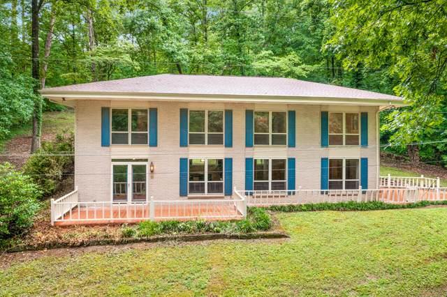 7755 Harper Rd, Hixson, TN 37343 (MLS #1339269) :: Chattanooga Property Shop