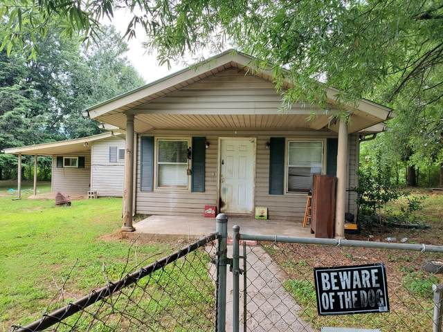 5396 Highway 337, Lafayette, GA 30728 (MLS #1339287) :: Keller Williams Greater Downtown Realty | Barry and Diane Evans - The Evans Group