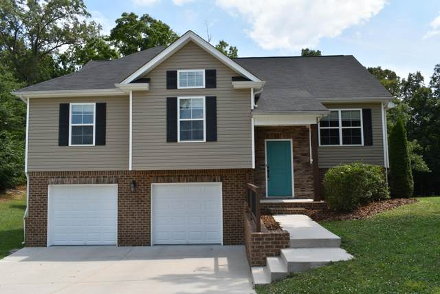 10424 Fielding Rd Lot No. 550, Ooltewah, TN 37363 (MLS #1339308) :: Smith Property Partners