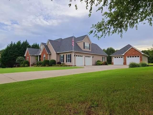 565 Riverbluff Dr, Summerville, GA 30747 (MLS #1339311) :: The Hollis Group