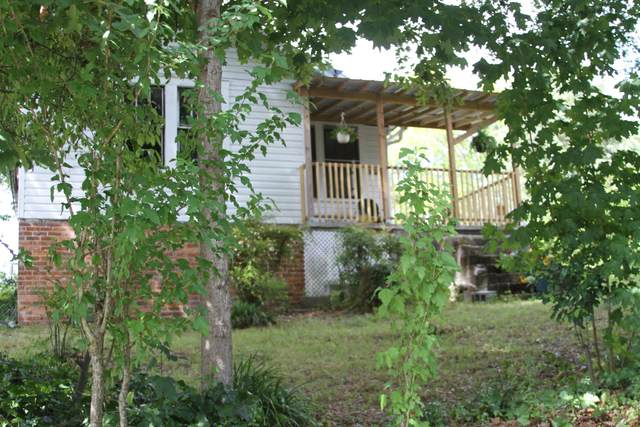 501 Shannon Ave, Chattanooga, TN 37411 (MLS #1339315) :: EXIT Realty Scenic Group
