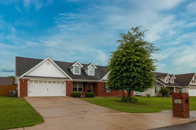 129 Sunrise Dr, Rossville, GA 30741 (MLS #1339318) :: Elizabeth Moyer Homes and Design/Keller Williams Realty