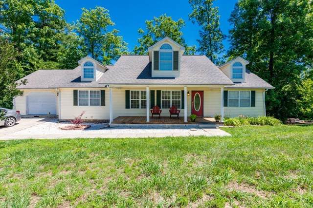195 Holiday Point Dr, Spring City, TN 37381 (MLS #1339329) :: Austin Sizemore Team