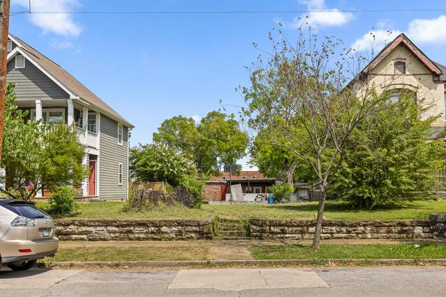1620 Read Ave, Chattanooga, TN 37408 (MLS #1339332) :: Chattanooga Property Shop