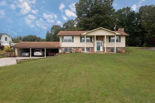 306 Laurel Dr, Spring City, TN 37381 (MLS #1339353) :: Keller Williams Realty