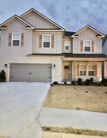 8558 Kensley Ln #49, Hixson, TN 37343 (MLS #1339356) :: Keller Williams Greater Downtown Realty | Barry and Diane Evans - The Evans Group