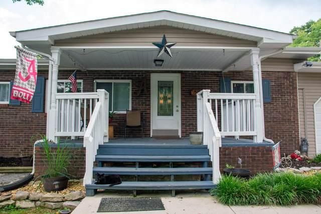 209 Wheeler Ave, Chickamauga, GA 30707 (MLS #1339365) :: Chattanooga Property Shop