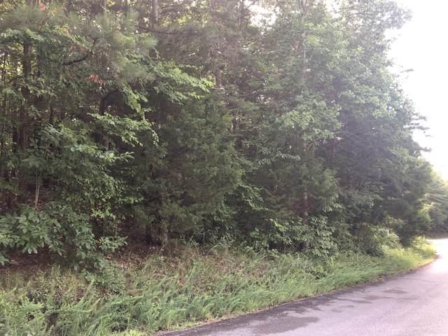 0 Pine Ridge #4, Ringgold, GA 30736 (MLS #1339366) :: Denise Murphy with Keller Williams Realty
