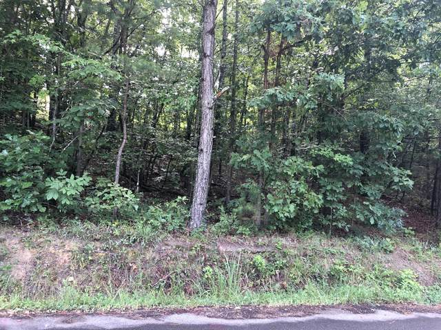 0 Pine Ridge #3, Ringgold, GA 30736 (MLS #1339367) :: Elizabeth Moyer Homes and Design/Keller Williams Realty