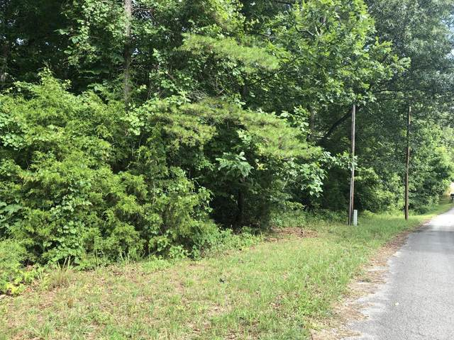 0 Whittemore Hollow Rd #1, Ringgold, GA 30736 (MLS #1339368) :: Elizabeth Moyer Homes and Design/Keller Williams Realty
