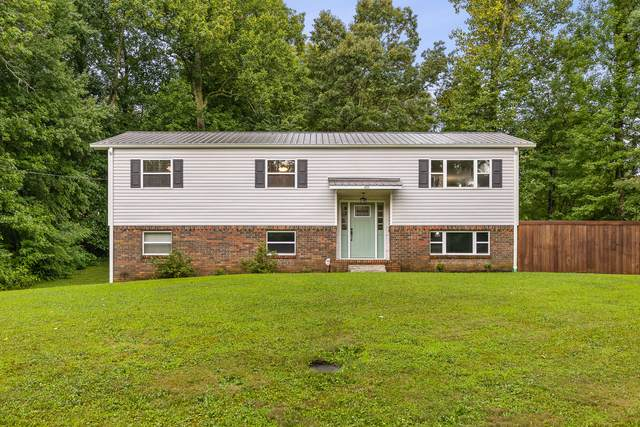 401 Carmack Rd, Flintstone, GA 30725 (MLS #1339375) :: Keller Williams Greater Downtown Realty   Barry and Diane Evans - The Evans Group