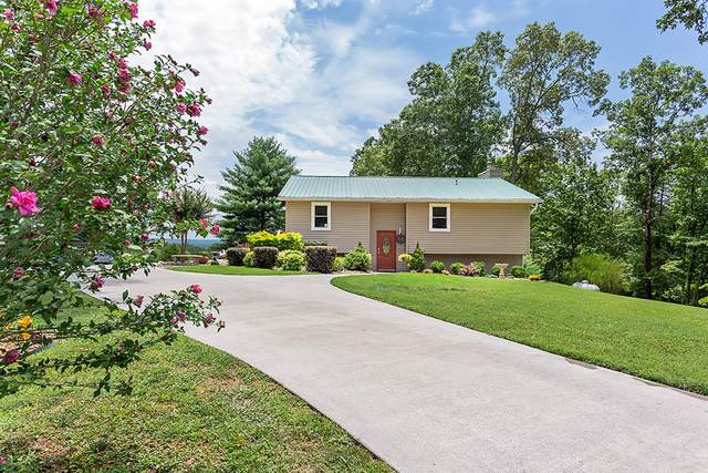 1530 Armstrong Ferry Rd, Decatur, TN 37322 (MLS #1339376) :: Keller Williams Greater Downtown Realty | Barry and Diane Evans - The Evans Group