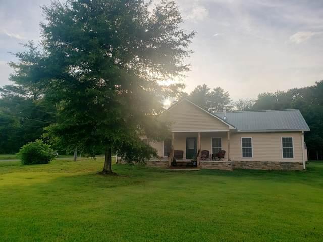 188 Cherokee Dr, Spring City, TN 37381 (MLS #1339377) :: Austin Sizemore Team