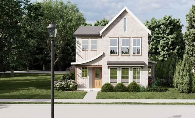 8095 Honeycomb Ln #55, Chattanooga, TN 37421 (MLS #1339380) :: The Lea Team