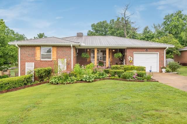 3318 Elder Mountain Rd, Chattanooga, TN 37419 (MLS #1339381) :: Keller Williams Realty
