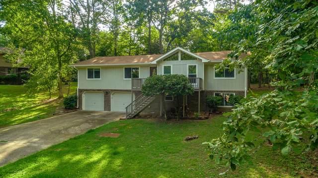 8901 Potomac Dr, Chattanooga, TN 37421 (MLS #1339383) :: Elizabeth Moyer Homes and Design/Keller Williams Realty