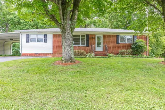 2024 NW Waring Rd, Dalton, GA 30721 (MLS #1339385) :: Keller Williams Greater Downtown Realty | Barry and Diane Evans - The Evans Group