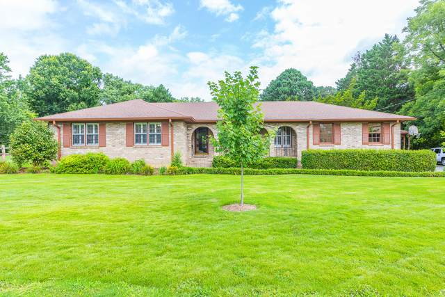 1910 Shields Rd, Dalton, GA 30720 (MLS #1339386) :: Keller Williams Greater Downtown Realty   Barry and Diane Evans - The Evans Group