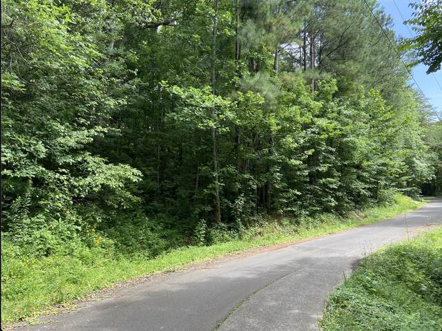 00 S Hurricane Rd, Rocky Face, GA 30740 (MLS #1339415) :: Keller Williams Greater Downtown Realty | Barry and Diane Evans - The Evans Group