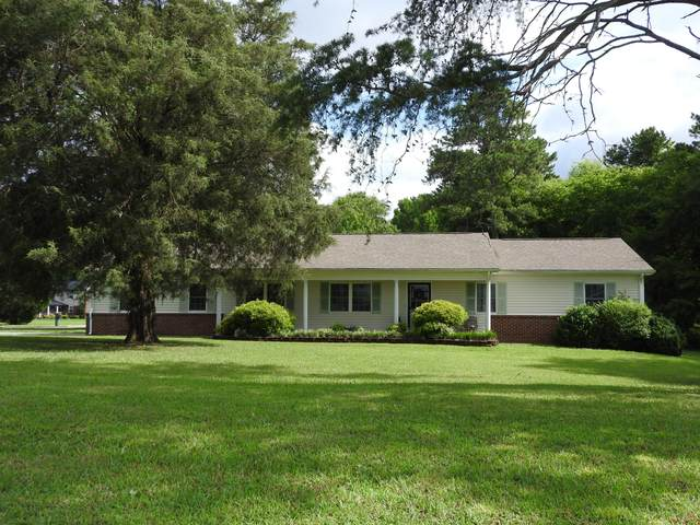 112 NW Monza Ln, Cleveland, TN 37312 (MLS #1339422) :: The Hollis Group