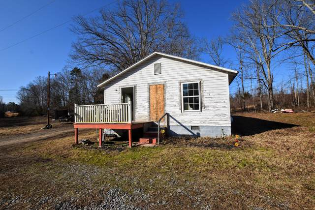 494 Sneed Rd, Decatur, TN 37322 (MLS #1339440) :: Keller Williams Greater Downtown Realty   Barry and Diane Evans - The Evans Group
