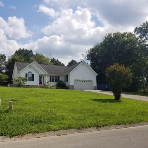 465 Spring Meadows Dr #52, Ringgold, GA 30736 (MLS #1339447) :: Elizabeth Moyer Homes and Design/Keller Williams Realty