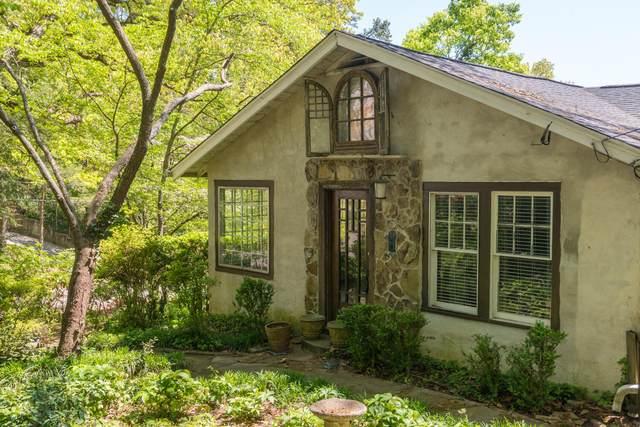 1611 Knickerbocker Ave, Chattanooga, TN 37405 (MLS #1339448) :: Elizabeth Moyer Homes and Design/Keller Williams Realty