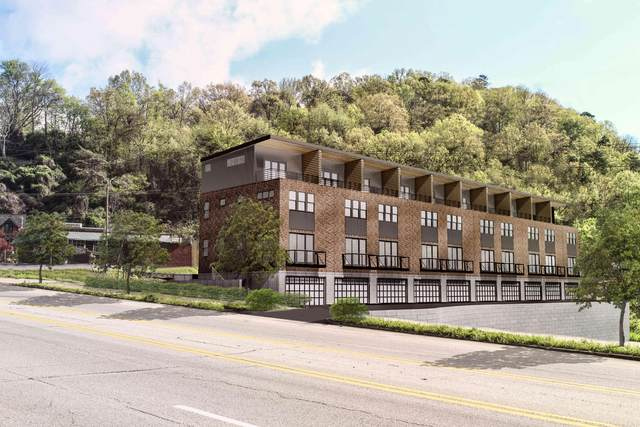 895 Cherokee Blvd #107, Chattanooga, TN 37405 (MLS #1339451) :: Keller Williams Greater Downtown Realty | Barry and Diane Evans - The Evans Group