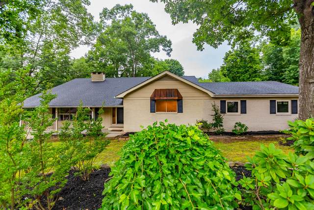 2801 NW Parkwood Tr, Cleveland, TN 37312 (MLS #1339454) :: The Hollis Group