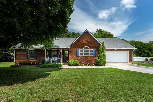 215 Lenore Ln, Spring City, TN 37381 (MLS #1339467) :: Elizabeth Moyer Homes and Design/Keller Williams Realty