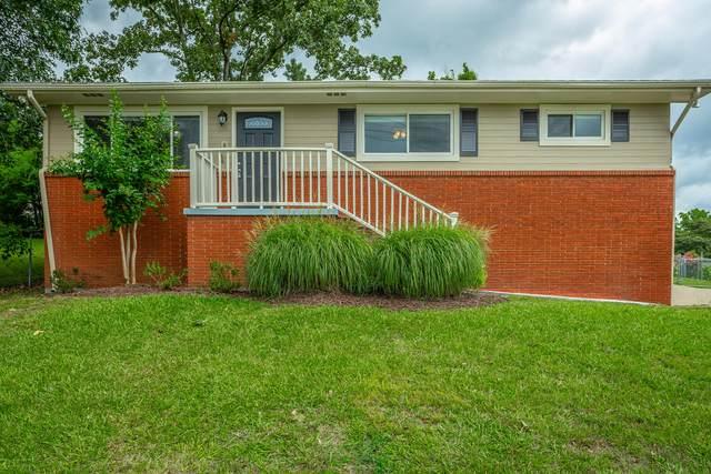 268 Lawrence Dr, Rossville, GA 30741 (MLS #1339468) :: Elizabeth Moyer Homes and Design/Keller Williams Realty