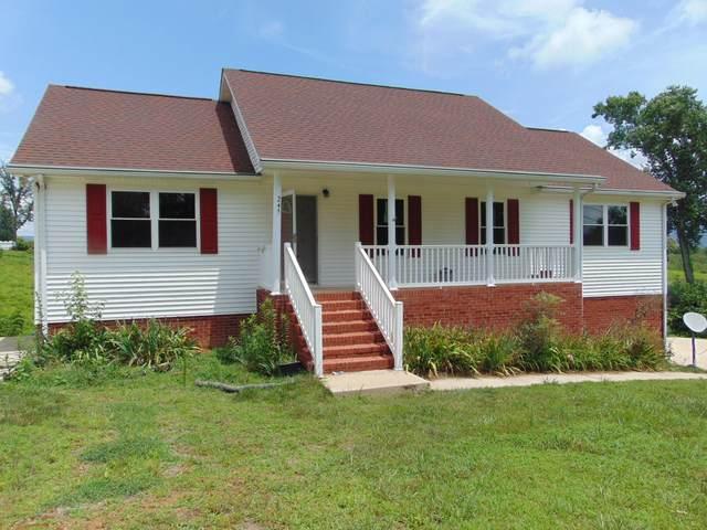 245 Glenda Dr, Jasper, TN 37347 (MLS #1339472) :: Elizabeth Moyer Homes and Design/Keller Williams Realty