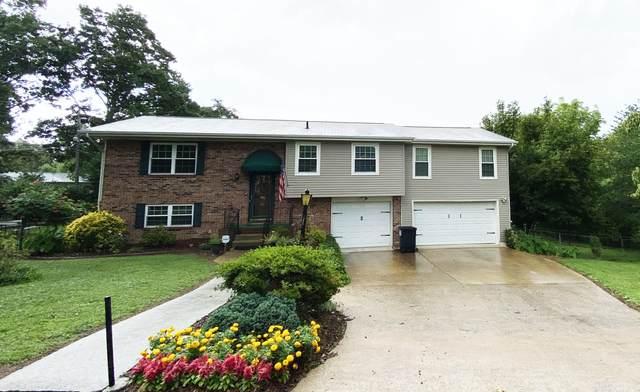 4015 Izlar Dr, Ooltewah, TN 37363 (MLS #1339473) :: Smith Property Partners