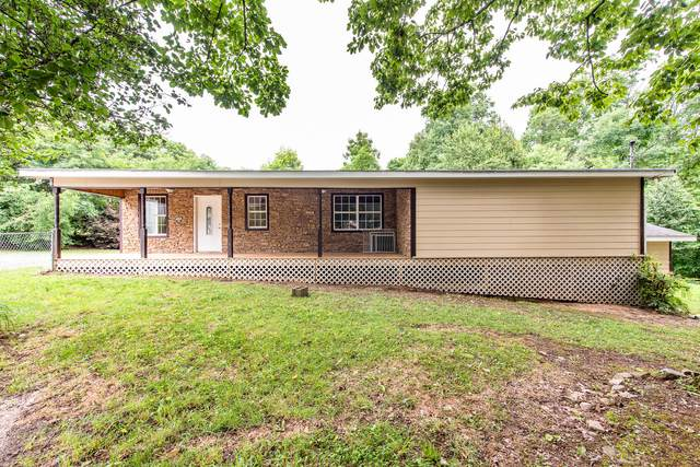 60 Spearmint Tr, Lookout Mountain, GA 30750 (MLS #1339504) :: Keller Williams Greater Downtown Realty | Barry and Diane Evans - The Evans Group