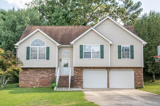 35 Capstone Dr, Ringgold, GA 30736 (MLS #1339509) :: The Chattanooga's Finest | The Group Real Estate Brokerage