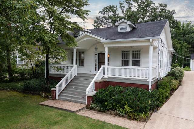 1157 Highland Dr, Chattanooga, TN 37405 (MLS #1339513) :: Keller Williams Greater Downtown Realty | Barry and Diane Evans - The Evans Group