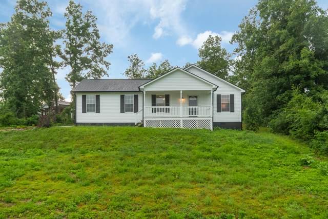 293 Ellis Cir, Chatsworth, GA 30705 (MLS #1339519) :: Elizabeth Moyer Homes and Design/Keller Williams Realty