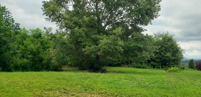 Lot 176 Burnt Hollow Trail Se #176, Cleveland, TN 37323 (MLS #1339529) :: The Edrington Team