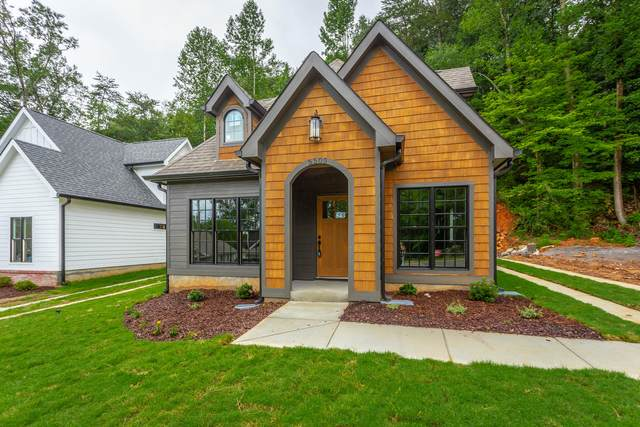5505 Alabama Ave, Chattanooga, TN 37409 (MLS #1339538) :: Keller Williams Realty